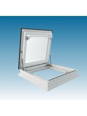 Fakro dakbetreding lichtkoepel DRC-C(M) P2