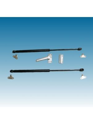 Set Gasveren stabilus lift-o-mat (SET=2)